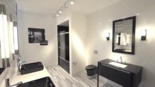 Video: A destination for inspiration and innovation, the new KOHLER Signature Store features 5,000 sq. ft. of gorgeous and engaging displays