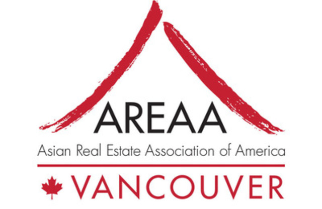 Asian Real Estate Association of America - Vancouver Chapter (CNW Group/Asian Real Estate Association of America - Vancouver Chapter)