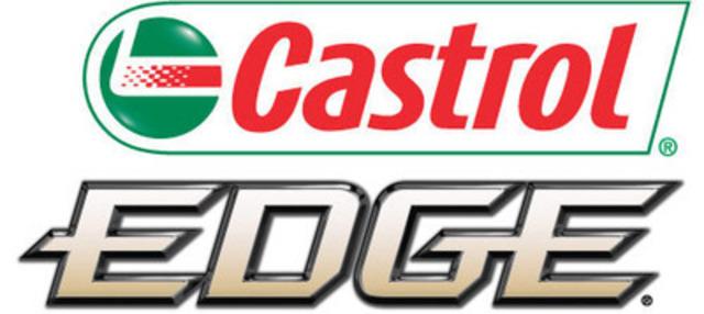 Syntec2Edge.com (CNW Group/Castrol)