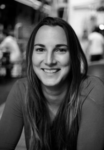 Lindsay Mackenzie (CNW Group/Canadian Journalism Forum on Violence and Trauma)