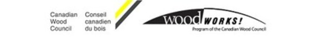 Canadian Wood Council (CNW Group/Wood WORKS! Alberta)