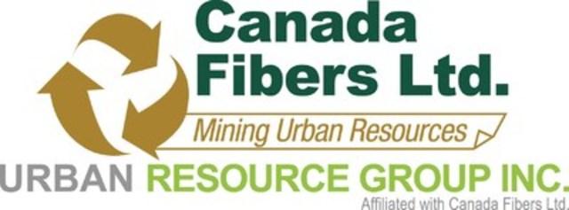 Canada Fibers Ltd. (CNW Group/Canada Fibers Ltd.)