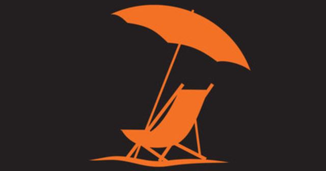 L'orange est à l'honneur pour le Vendredi fou (Groupe CNW/Sunwing Vacations)