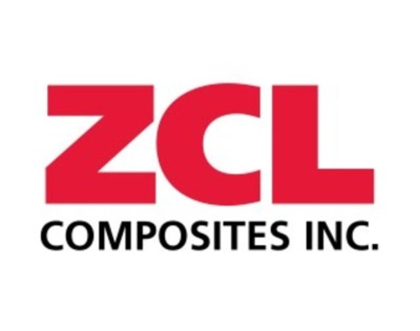 ZCL Composites Inc. (CNW Group/ZCL Composites Inc.)