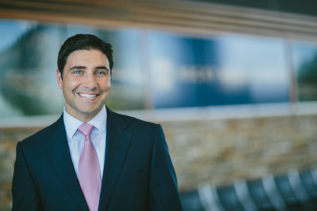 Steve Sammut appointed as president of Rocky Mountaineer (CNW Group/Rocky Mountaineer)