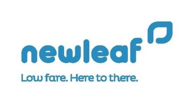 NewLeaf Travel (CNW Group/NewLeaf Travel)