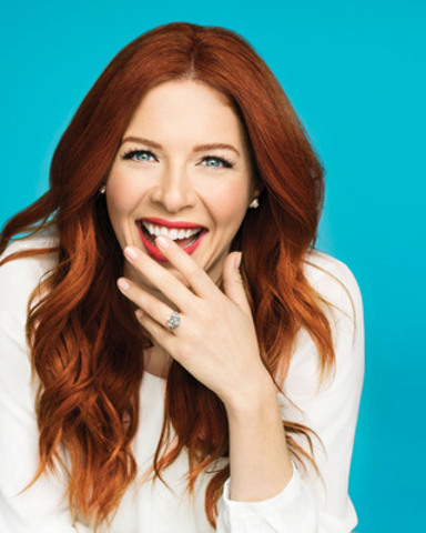 Rachelle Lefevre for Birks (CNW Group/Birks Group Inc.)