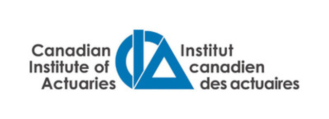 Canadian Institute of Actuaries (CNW Group/Canadian Institute of Actuaries)