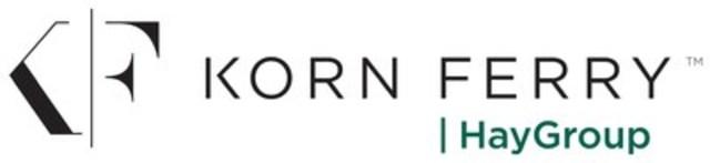 Korn Ferry Hay Group (CNW Group/Korn Ferry Hay Group)