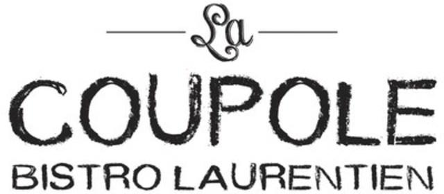Logo : Bistro Laurentien La Coupole (Groupe CNW/Bistro Laurentien La Coupole)