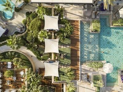 جميرا النسيم أول فندق في العالم يتلقى ملصق الامتثال