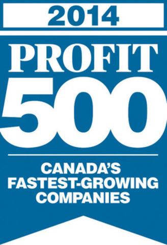 PROFIT 500 (CNW Group/Beyond Technologies)