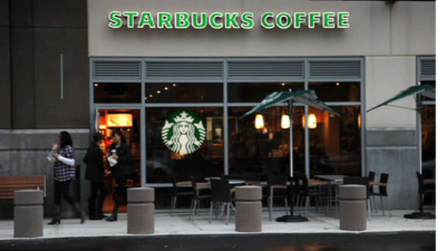 STARBUCKS® BLONDE ROAST-THE LIGHTER ROAST PERFECTED-NOW BREWING IN CANADA