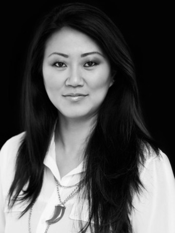 Grace Lee, Maybelline New York Lead Makeup Artist, Canada (CNW Group/Maybelline New York)