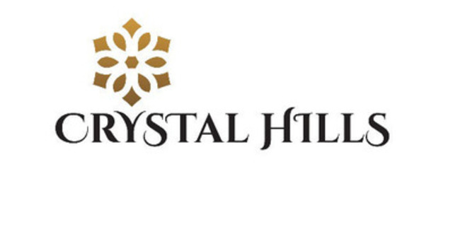 Crystal Hills Organics Inc. (CNW Group/Crystal Hill Organics Inc.)