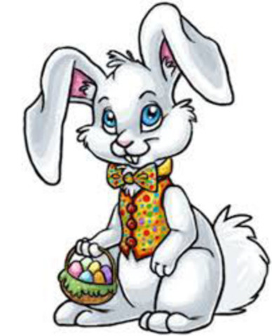 The Easter Bunny needs you! (CNW Group/World Vision Canada)