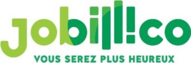 Jobillico (Groupe CNW/Jobillico)