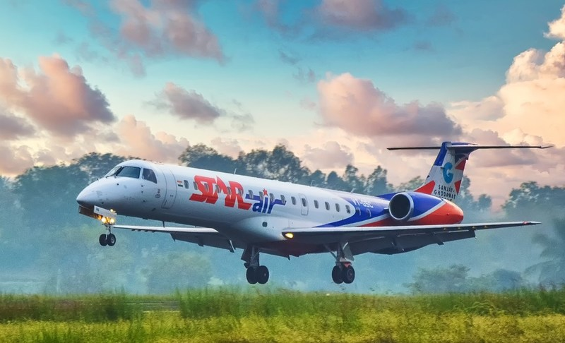Star,Air,Launches,Non stop,Flight,Services,Surat,Belagavi,Ajmer,Star Air,successful,operations,Ahmedabad,expanded,wings,further,launching,one more city,Gujarat,airline,vertical,prominent,Indian,business,conglomerate,Sanjay Ghodawat,Group,recently,Silk City,India,21st December 2020,non,stop,Karnataka,Rajasthan,popular,RCS,UDAN,scheme,travel,conveniently,affordably,Kishangarh,region,comfortably,help