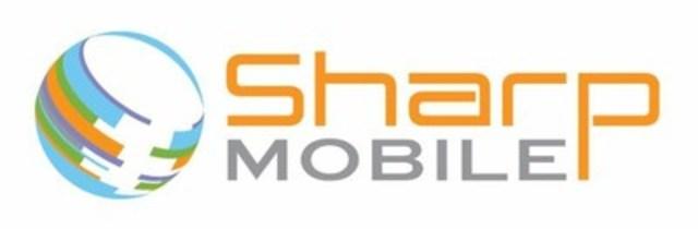 Sharp Mobile (CNW Group/Sharp Mobile Technology Ltd.)
