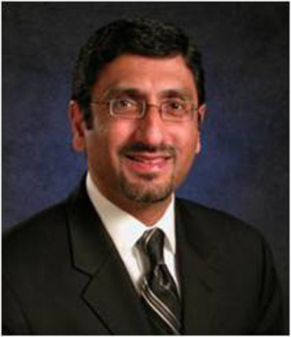 Aamer Rehman, vice president, manufacturing solutions, Kinaxis (CNW Group/Kinaxis)