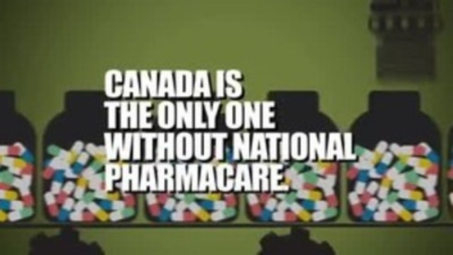 Canada is the only industrialized country with universal health coverage without national  pharmacare. As a result, 57% of people with diabetes cannot afford to take all their medications.This election, we need to talk about pharmacare - #votediabetes