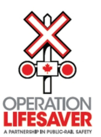 Operation Lifesaver (CNW Group/Exporail, the Canadian Railway Museum)