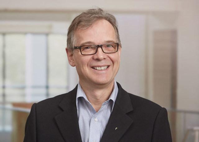 Zsolt Névery (Groupe CNW/FCT)