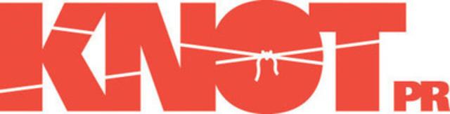Knot PR (CNW Group/INSPIRE! Toronto International Book Fair)