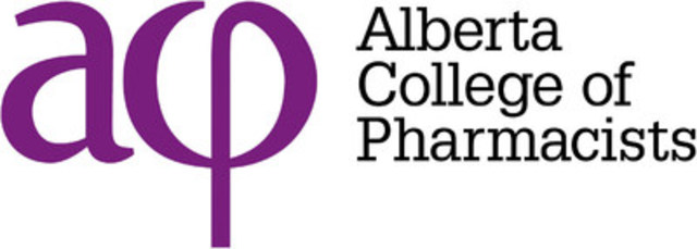 Alberta College of Pharmacists (CNW Group/Alberta College of Pharmacists)