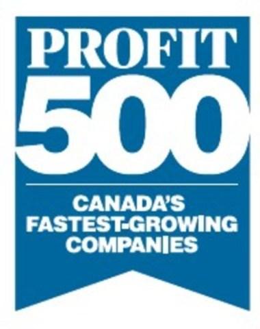 PROFIT 500 (CNW Group/Vivere)