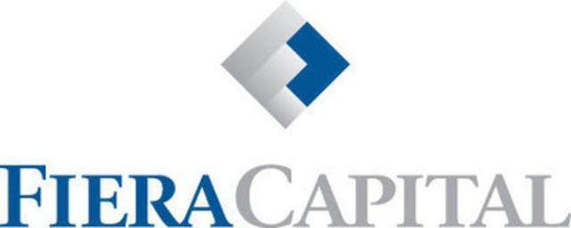 Fiera Capital (Groupe CNW/CORPORATION FIERA CAPITAL)