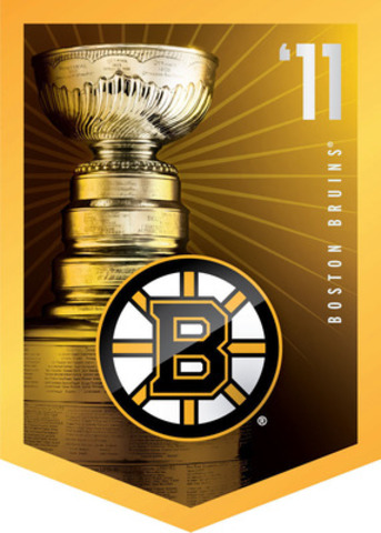 A sample of the commemorative PIN cards, available in specially-marked cases throughout the 2012 NHL Stanley Cup playoffs (CNW Group/Molson Coors Canada)