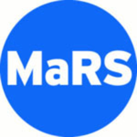 MaRS Discovery District Corporate Logo (CNW Group/MaRS Discovery District)