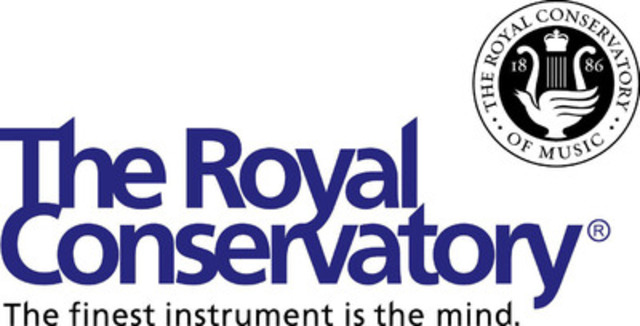 Royal Conservatory of Music (CNW Group/Royal Conservatory Of Music)