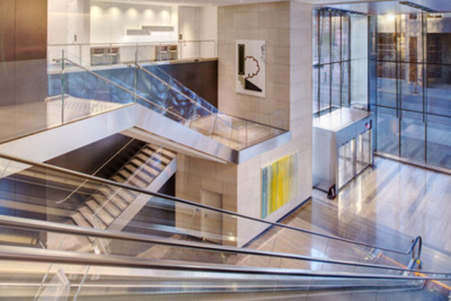 Calgary City Centre (CNW Group/Cadillac Fairview Corporation Limited)
