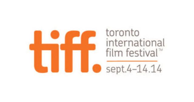Toronto International Film Festival (CNW Group/Rdio)