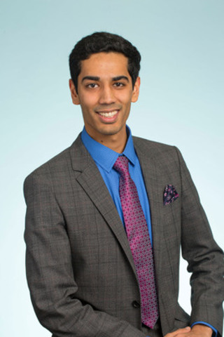 Akash Kapoor (CNW Group/The Chartered Professional Accountants of Ontario)