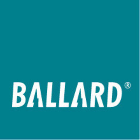 Ballard Power Systems Inc. (CNW Group/Ballard Power Systems Inc.) (CNW Group/Ballard Power Systems Inc.)