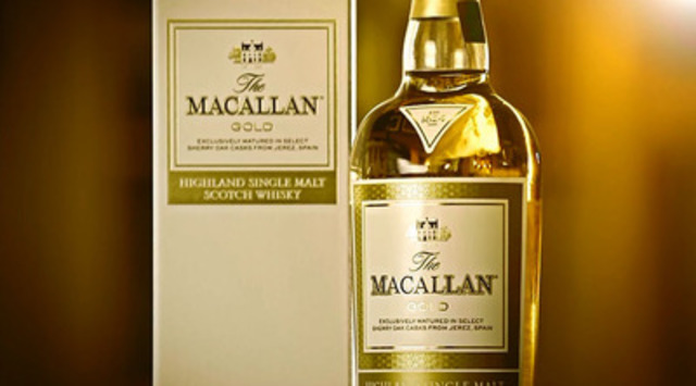 Video: The Macallan unveils innovative 1824 Series in Canada