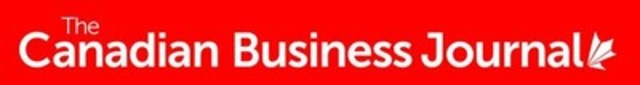 The Canadian Business Journal (CNW Group/The Canadian Business Journal)