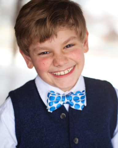 Logan Guleff, the winner of U.S. MasterChef Junior Season Two, is encouraging Canadian families to get cooking with the Ben's Beginners program. (CNW Group/UNCLE BEN'S® Canada)
