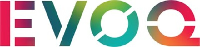 Logo: EVOQ (CNW Group/EVOQ)
