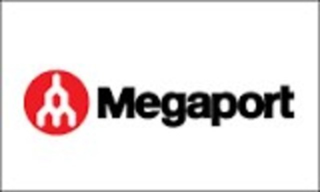 Megaport Logo (CNW Group/Q9 Networks Inc.)