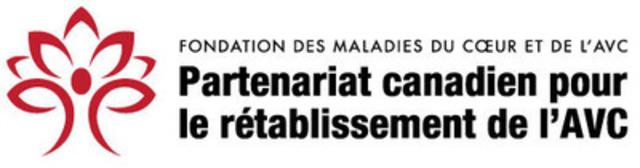 Le Partenariat canadien pour le rétablissement de l'AVC est une initiative conjointe de la Fondation des maladies du cœur et de l'AVC et de centres à l'avant-garde de la recherche sur l'AVC au Canada. (Groupe CNW/Partenariat canadien pour le retablissement de l'AVC de la FMC)