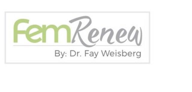 FemRenew (CNW Group/FemRenew)