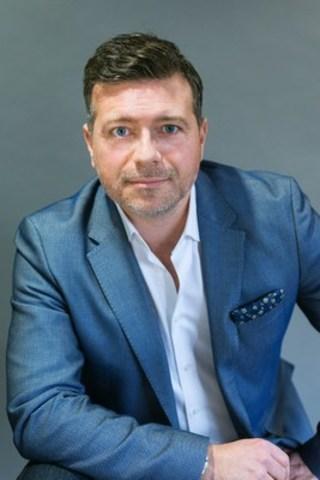 Groupe V Média nomme Dimitri Gourdin vice-président exécutif, stratégie et communication (Groupe CNW/Groupe V Média)