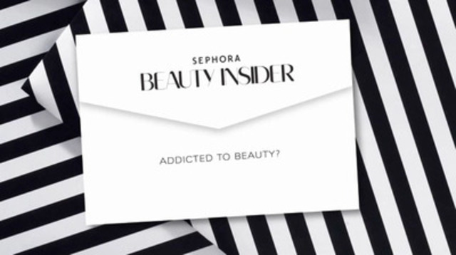 Video: SEPHORA's Beauty Insider® Proves Beauty Addiction Has Its Privileges