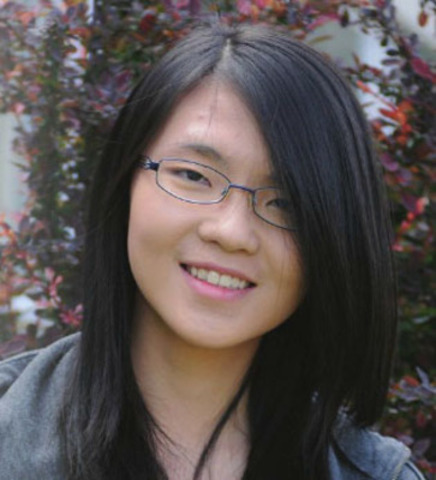 Lu Jia Lin (CNW Group/The Canadian Medical Hall of Fame)