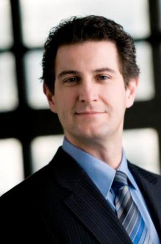 Richard Truscott, ARP, Présidente, SCRP (Groupe CNW/Canadian Public Relations Society)