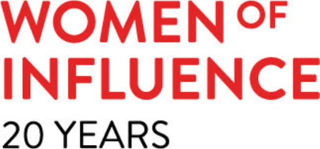 Women of Influence (CNW Group/Women of Influence)